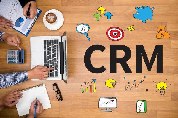CRM-charts