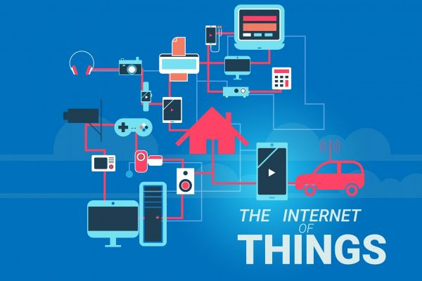 Explaining Internet of Things (IoT), Simply and Non-Technically