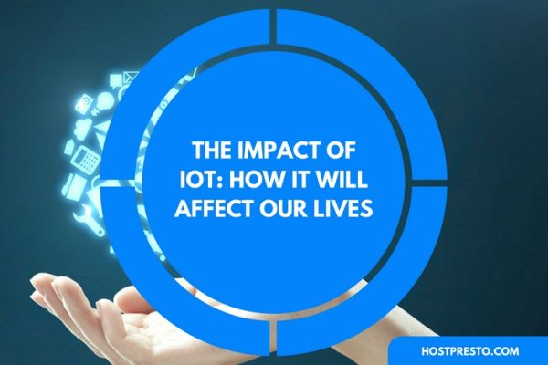 Impact of IoT