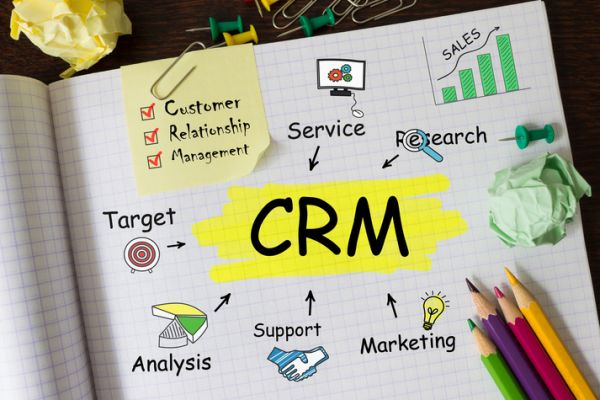 Is It the Right Time To Get CRM?
